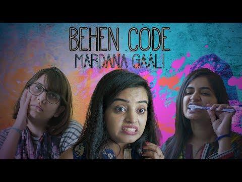 Xxx Mp4 Behen Code Mardana Gaali Episode 1 MangoBaaz 3gp Sex