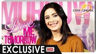 [FULL] Star Cinema Tambayan with Dawn Zulueta | #AskDawn | 'Love Me Tomorrow'