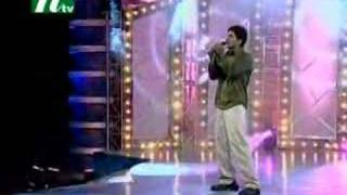 Muhin Closeup1 Top10 2006 Bangla Song