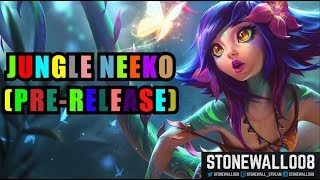 League of Legends - Jungle Neeko (pre-release)