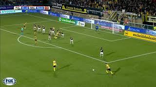 GOAL | Adil Auassar. Roda JC Kerkrade - NAC Breda 1 - 0