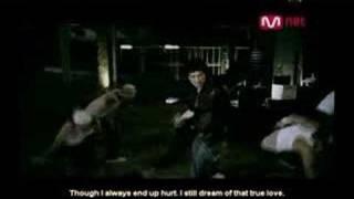 Bi (Rain) - BMW Meets Truth (I Stll Believe) MV