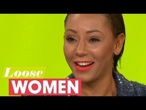 Xxx Mp4 Spice Girls Reunion CONFIRMED By Mel B Herself Loose Women 3gp Sex