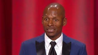 Ray Allen's Basketball Hall of Fame Enshrinement Speech