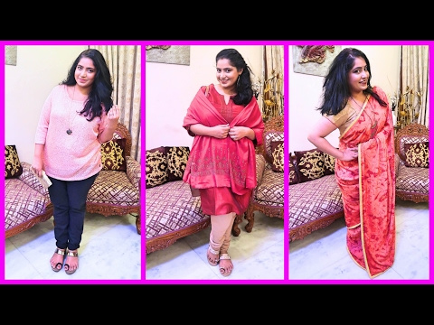 Valentine's Day Special | DESI DATE LOOKBOOK | Crazy Indian Mother || RGV Love