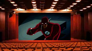 Justice League vs The Flash Full Fight Scene   Justice League Eclipsed High Quality HD
