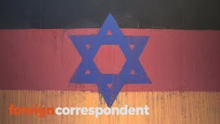 Meet The Jews Rejecting Israel For Berlin | Foreign Correspondent