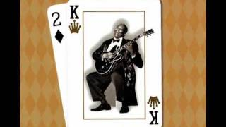 BB King & Marty Stuart - Confessin' The Blues