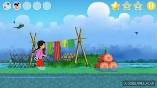 Meena Game-To Do During Flood