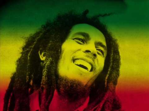 Download BOB MARLEY THREE LITTLE BIRDS
