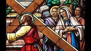 LE CHEMIN DE CROIX DU CHRIST_mission catholique polonaise