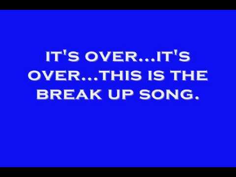 The Breakup Song (w/ Lyrics) - Cameron J. FREE Mp3 DWNLD | Random Structure TV