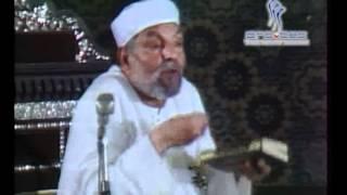 04- تفسير سورة  يوسف - الاية ( 22 - 30 ) -  الشعراوي