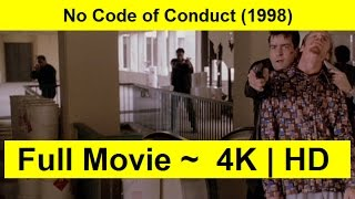 No Code of Conduct Full Length