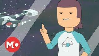 Deep Space 69 - Clip From Season 4 Episode 6