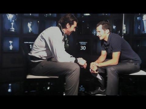 Xxx Mp4 Brazzo E Buffon Intervista A Salihamidzic Brazzo And Buffon Salihamidzic Interview 3gp Sex