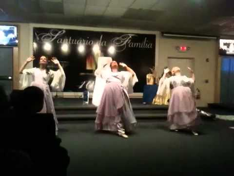 Quão grande é o meu Deus C.C.E Ministério de Dança Yeshua.