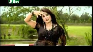Projapoti-Bangla movie song-By Liton & Nancy