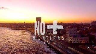Jacob Forever - No Mas Mentiras (Remix) - El Uniko & El Micha (Video Oficial)