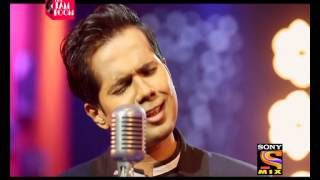 Gulabi Aankhein | Shriram iyer |  Sony Mix  |  Jam Room