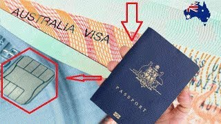 The New Video অস্ট্রেলিয়ায় দুই বছরের প্রশিক্ষণ ভিসা of Australia.