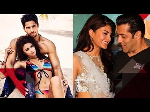 Xxx Mp4 Alia Sidharth Share A Cozy Moment Salman Jacqueline S Sexy Chemistry 3gp Sex