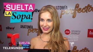 Suelta La Sopa | ¿Carmen Aub está embarazada? | Entretenimiento