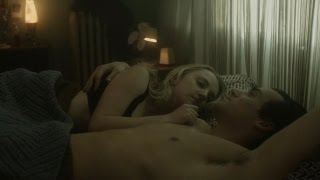 EXCLUSIVE: 'Pretty Little Liars' Star Ian Harding Strips Down in 'Addiction'