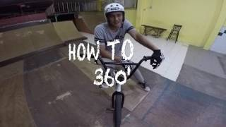 tips n trick #4 how to 360