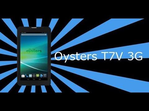 Что делать если не включается планшет oysters t72m 3g