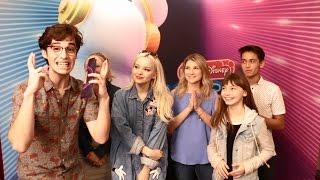 Liv and Maddie RDMA or Dare | Radio Disney Music Awards
