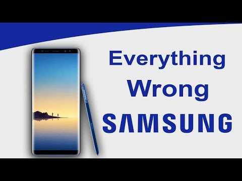 Xxx Mp4 Everything Wrong With Samsung Mobile 3gp Sex