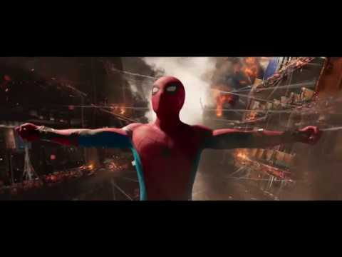 Xxx Mp4 Spider Man Homecoming Disponible En Digital Blu Ray 4K Y DVD 3gp Sex