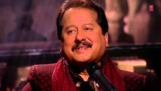 Chandi Jaisa Rang Hai Tera (Hit Indian Ghazal) | Pankaj Udhas