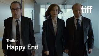 HAPPY END Trailer | New Releases 2018