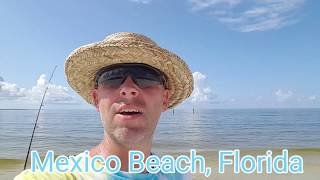 Mexico Beach Florida - Review
