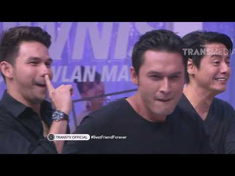 BROWNIS - Lucunya Igun Jadi Biduan Dangdut (281117) Part 3