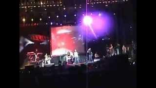 RBD Live In Fortaleza - Feliz Cumpleaños