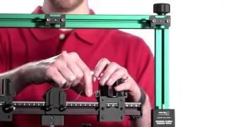 Centripital Force Apparatus - Tech Tips with Vernier