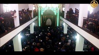 Мусулманчылыкты башкаларга кантип жеткиребиз. Шейх Чубак ажы. Ош ш.. Сармазар-Нур мечити 13 01 2017