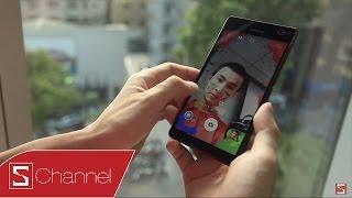 Schannel - Đánh giá nhanh Sony Xperia C4: Smartphone tầm trung đáng mua nhất của Sony