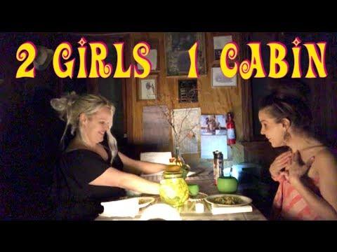 Xxx Mp4 2 Girls 1 Cabin 3gp Sex