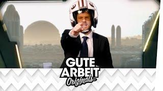 The History of Late Night - Star Wars | Gute Arbeit Originals