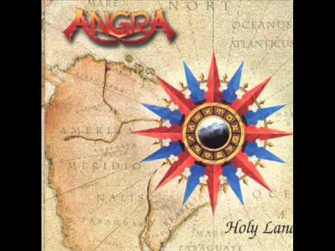Angra - Queen of the Nigth