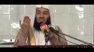 Hating One Another Attitude - Powerful Lecture (Mufti Ismail Menk)