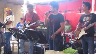 Desert Moon cover by 4J'EM Band