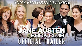 The Jane Austen Book Club  | Official Trailer (2007)