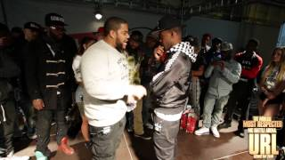 CHARLIE CLIPS VS YUNG ILL SMACK/ URL