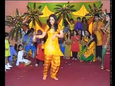 bachi ka dance vekho