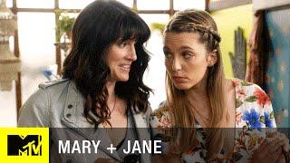 Mary + Jane | 'The Era of Fluidity' Official Sneak Peek | MTV